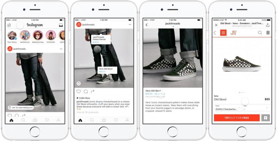 Социальные сети – тоже рынок