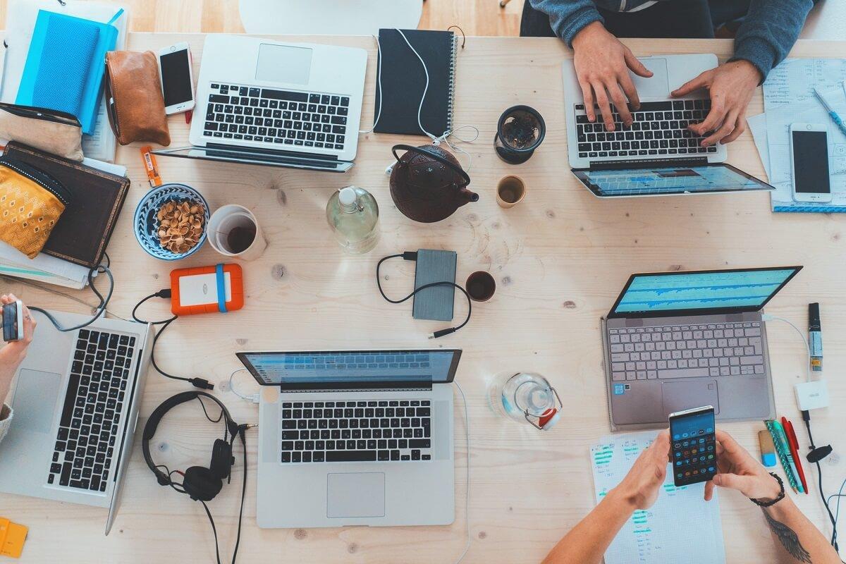 Стандартный путь молодого украинского онлайн-предпринимателя